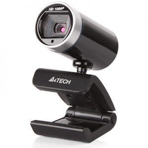 A4TECH PK-910H 2MP FULL HD WEBCAM -1